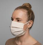 Re-usable FFP2 Masks